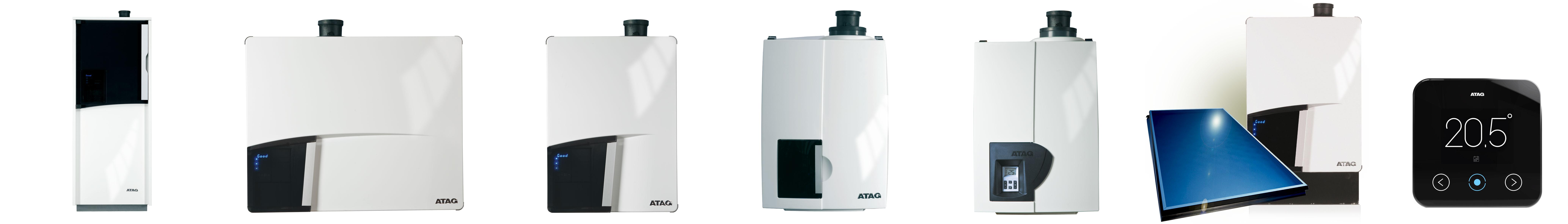 ATAG range